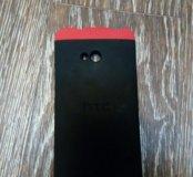 Чехол на телефон hts one m 7