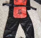 Ниндзя-костюм