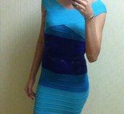 Продам новое трикотажное Платье
