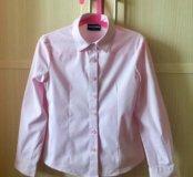 Рубашка школьная фирмы Acoola р-128