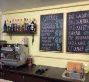 Готовый бизнес, кофе с собой, кофейня