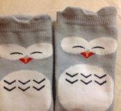 Носки совята