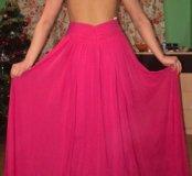 Платье TERANI новое