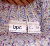 Новый свитер, размер 54.