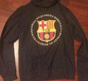 Новая кофта XL Барселона