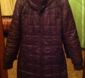 Куртка Mango S