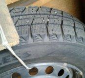 Колеса Bridgestone R 14