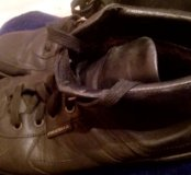 Мужские зимние ботинки 43-44