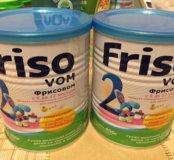 Детская молочная смесь FRISO