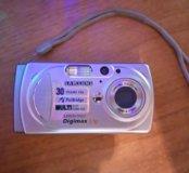 Фотоаппарат 📷 на запчасти
