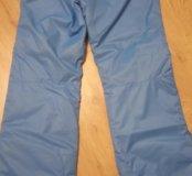 Новые брюки на систепоне