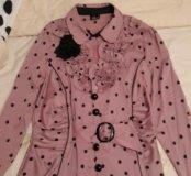 Новая блузка 46 р-р