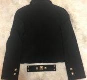 Приталенный пиджак Bessini