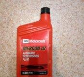 Масло трансмиссионное Ford Mercon LV 1л