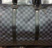 Дорожные сумки lv