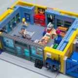 Лего 71016