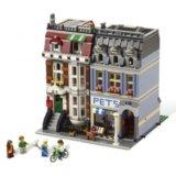 Лего 10218