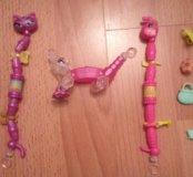Браслет-игрушка