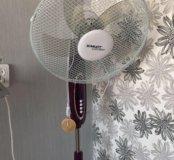 Вентилятор новый