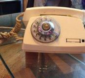 Телефон непрослушиваемый