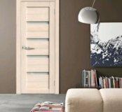 Дверь межкомнатная полотно Палермо
