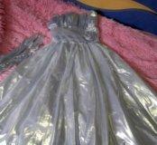 Платье на 7-11лет