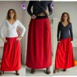 Новые теплые юбки Proudmom
