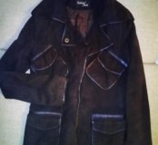 Куртка (нат.замша)