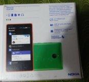 Телефон Nokia X2 duas sim