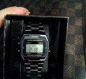 Новые часы casio оригинал