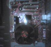 Ремонт компьютеров любой сложности телефон