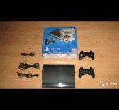 PS3 500g