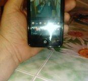 Телефон с телевизором Hi5