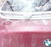 Продам решетку Mitsubishi Lancer