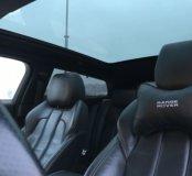 Range Rover evog
