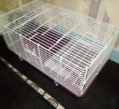 Клетка для кролика или шиншиллы