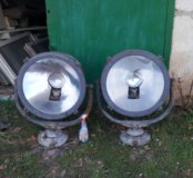 Два Прожектора ( Судовых ) ПЗС-45М