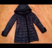 Пуховик -куртка ❗️