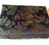 Коробка для косметики Pulanna