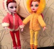 Одежда для кукол Monster High & Ever After High