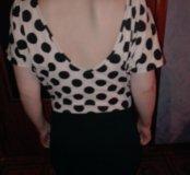 Платье на маленький рост!!!!