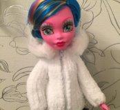 Одежда для кукол Monster High Гулиопа