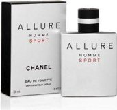 Духи Chanel Allure homme sport
