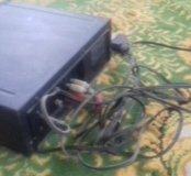 Видиомагнитафон Sony рабочий