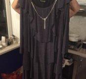 Вечернее платье. Турция. 54-56