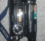 Камера касетная