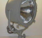 Прожекторы судовые ПЗС - 45М