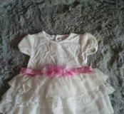Платья 👗 на девочку до годика