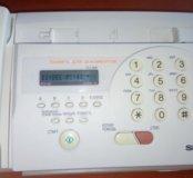 Телефон факс + копир Sharp (Шарп )