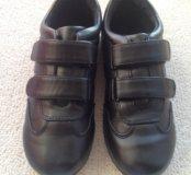 П/ботинки ,размер 33